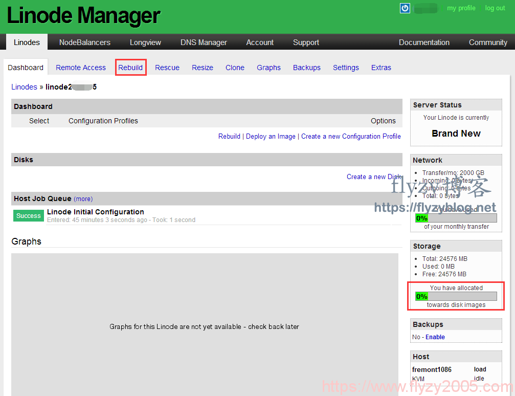 linode-new-configure
