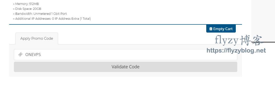 onevps-validate-code